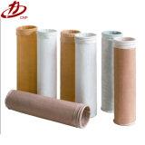 Resistencia a altas temperaturas medias del colector de polvo bolsas filtrantes