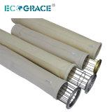 Chiffon de filtre à air industriels SAC SAC Nomex filtre du filtre