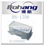 Radiatore dell'olio di Deutz/DAF della parte di recambio dell'automobile di Bonai (04900207) Bn-1706