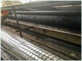 Compuesto de Geogrid de la fibra de vidrio de la capa del asfalto del palmo de la larga vida