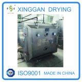 Equipamento de secagem de vácuo/máquina de estática quadrados para o material Heat-Sensitive