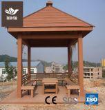 WPC китайском стиле материала открытый павильон