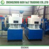 Machine de rebut de boulette de tige de coton de biomasse d'agriculture