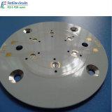 PCB van de Basis van het aluminium schepen PCB van de Kern van het Metaal van de Dikte van de Raad van 2mm in