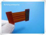 Zuverlässiger flexibler Schaltkarte-Vorstand Stiffener Immersion-Gold des Material-Fr4 FPC