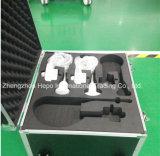 熱い販売カラードップラー医療機器のポータブルの超音波