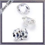 Vs Haut de la qualité Des prix de gros 9X7 Coussin Long Moissanite Diamond