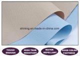 PU beschichtete Oxford-Gewebe des Polyester-100 für Beutel