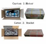 AC 220V 300kg 400kg 500kg 600kg de larga vida útil del motor de la puerta de rodillos de uso
