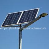 10м 80Вт Светодиодные лампы стояночного тормоза солнечной энергии