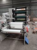 Máquina de impressão Flexo Zb-800 para o saco de papel e papel Cup