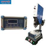 自動プラスチック内部の部品の熱いRiveting超音波プラスチック溶接機