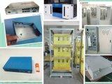 De ElektroBijlage van de Schakelaar van het Netwerk van het Metaal van Alooy van het Aluminium van het roestvrij staal