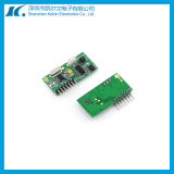 Хорошее качество Anti-Jamming модуль приемника Kl-Cwxm04 гетеродина 433.92MHz RF MCU супер