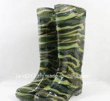 Proteção de alta qualidade Gumboots Borracha Industrial Botas de chuva de PVC em GUANGZHOU