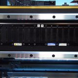 LED BGA IC 0201를 위한 SMT 탁상용 후비는 물건 그리고 장소 기계