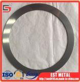 Preço do anel do nióbio da pureza elevada de ASTM por o quilograma