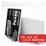 Cartão chave do hotel de RFID com microplaqueta MIFARE 1K clássico