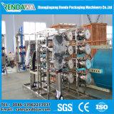 Prezzo dell'impianto di per il trattamento dell'acqua del RO dei serbatoi 1000lph dell'acciaio inossidabile 3