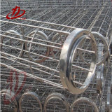 Preço industrial da gaiola do filtro da poeira da sustentação do saco de filtro