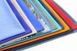 De waterdichte Katoenen Oilproof Stof van de Jeans voor Kleren/Kledingstuk/Kostuums/Eenvormig/Workwear