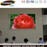 Panneau de publicité polychrome d'intérieur chaud de la vente P3 DEL