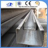 Purlin coniato a freddo dell'acciaio di figura di C usato montaggio d'acciaio