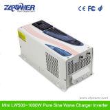 invertitore puro dell'onda di seno del sistema di energia solare 1000-6000W