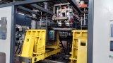 50L HDPEオイルドラムトグルタイプ放出のブロー形成機械