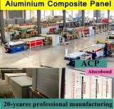 comitato composito di alluminio di 4mm