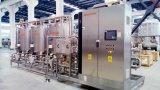 水処理およびびん詰めにする機械装置