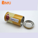 Latas de chá por Grosso de 500g com Design Personalizado