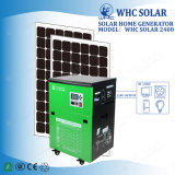 Solarausgegebenen Sonnenenergie-Generator der baugruppen-1500kw beenden 220V