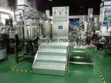RHJ-A 200Lの高い粘着性のスキンケアクリーム色の乳状になる機械