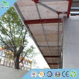 Оптовый потолок алюминия строительного материала