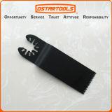 hoja de sierra oscilante de los accesorios de la herramienta eléctrica de 34m m (1-3/8 '') Hcs Janpan