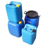 La lata de aceite de plástico hueco de producto de moldeo por soplado