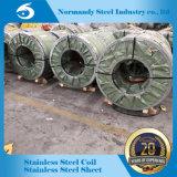 De Rol van het Roestvrij staal van de Spiegel ASTM 409 Ba/8K voor Bouw en Decoratie