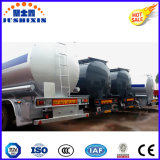 3 Öl-Schlussteile des Wellen-Dieselkraftstoff-Benzin Petrolum Tanker-42000L 45000L