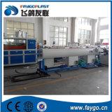 Chaîne de production bon marché de PVC des prix 50~160mm