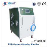 Самое конкурсное оборудование чистки углерода двигателя машины обслуживания автомобиля/автомобиля Hho