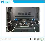 P4mm 단계 성과를 위한 실내 임대 풀 컬러 LED 스크린