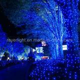 200의 LEDs 정원 훈장 LED 크리스마스 끈 빛