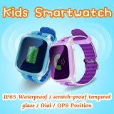 Perseguidor deQuebra impermeável do GPS para miúdos