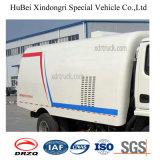 Camion de ventilateur de neige de nettoyage de Dongfeng