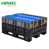 야채와 Fruit Folding Plastic Crate