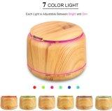 200ml migliore colore freddo di vendita 7 che cambia il diffusore chiaro dell'aroma del LED Automatico-fuori senza diffusore dell'olio dell'acqua