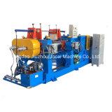 معدات الخلط المطاطية والبلاستيكية / جهاز مزج / الخلط من نوع Kneader المطحنة