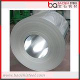 コイルの冷間圧延された亜鉛によって電流を通される鋼板
