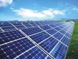 Vidrio solar endurecido hierro inferior con el certificado australiano del Ce